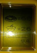 Digi-Wubbzy - Kooky Kowboy, Final Score Screen