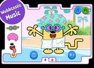 Kooky Kostume Kreator Gameplay 3 (iPad)