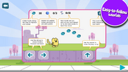 Wubbzy's Awesome Adventure (iPhone) 3