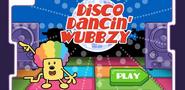 Disco Dancin' Wubbzy App Banner 2