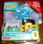 Kooky Kollectibles - Package 3