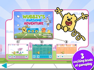 Wubbzy's Awesome Adventure (iPad) 4
