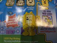 Digi Wubbzy on W!W!W! collectors guide