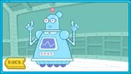 Widget's Build a Robot Peachy Teacher 3000