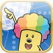 Disco Dancin' Wubbzy App 2