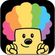 Disco Dancin' Wubbzy (KICK Design Inc) App 2