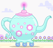 Tea-Time 3000