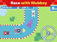 Wubbzy's Racecar (iPad) 2