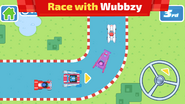 Wubbzy's Racecar (Amazon and Google Play) 2