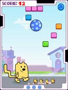 Kickety Kick Ball Bounce Out! (App) 4