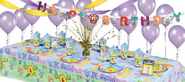 Party Suplies - Super Kit 2