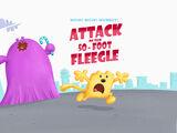 Attack of the 50-Foot Fleegle