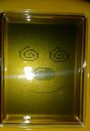 Digi-Wubbzy - Wacky Faces, Face 3