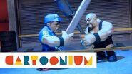 WWE Slam City - A Big Brawl - John Cena vs Big Show
