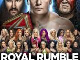 Royal Rumble (2018)