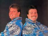 The Fabulous Rougeaus