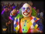 Dink The Clown