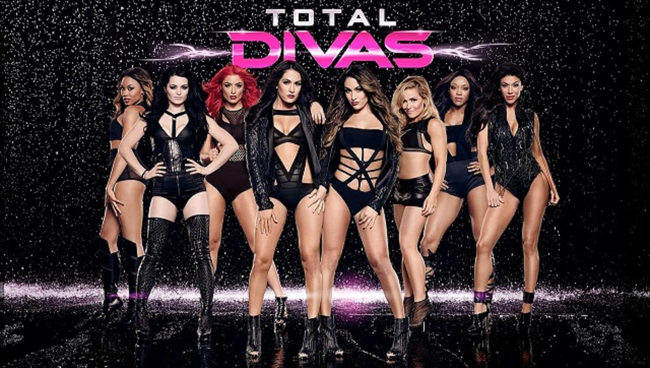 Divas leaked wwe The WWE
