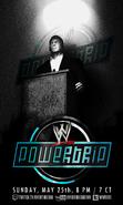 Powertrip poster