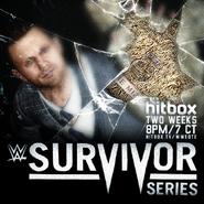 SurvivorSeries Poster