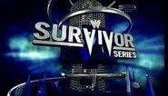 Survivor series 2009 logo
