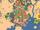 Hurghada - Mapa Miasta