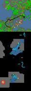 Mapa boss seaserp