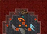 Elemental Spheres Quest - Machine