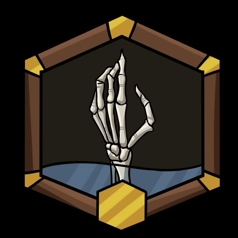 Underworld Crypt