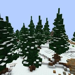 Nesaak Forest