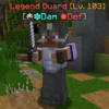 LegendGuard(Steve,AHunter'sCalling).png