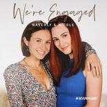 WE S4 WayHaught Engagement Promo2
