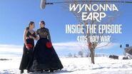 Inside Wynonna Earp Holy War (Part 1) 4x05