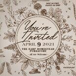 Series Finale Promo Invite