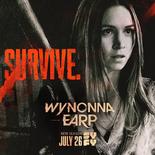 Season 4 poster Waverly