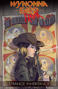 Wynonna Earp Strange Inheritance cover 01