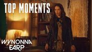 WYNONNA EARP Season 4 Episode 5 Jeremy Tries To Help Nicole SYFY