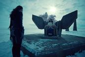 402 Eden Throne