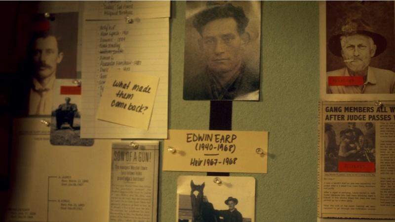 Edwin Earp