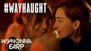 WYNONNA EARP June 2020 Pride Month Reasons To Ship WayHaught Season 4 Summer 2020 SYFY