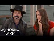 -MakingYourPeace- Behind the Scenes of Wynonna Earp - Season 4, Episode 12 - SYFY