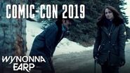 WYNONNA EARP Season 4 San Diego Comic-Con 2019 SYFY