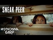 Nothing Good Happens On Halloween -SNEAK PEEK- - Wynonna Earp - SYFY