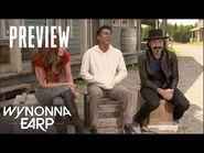 Watch The Mid-Season Premiere Of Wynonna Earp With -WynonnaWatchParty - Wynonna Earp - SYFY
