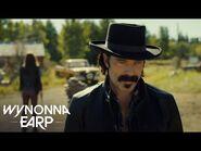 A Shootout at Clanton Ranch - Wynonna Earp - SYFY