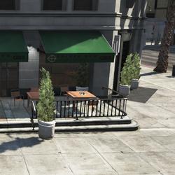 GBS Cafe