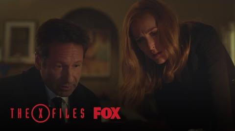 The DOD Hijacks Mulder & Scully's Investigation Season 11 Ep
