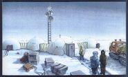 Artic Base