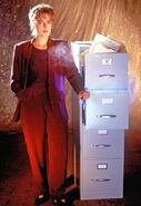 X-Files - S1 Anderson - Scully - Promo 3