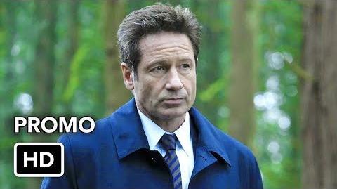 "The X-Files 11x06 Promo ""Kitten"" (HD)"